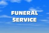 Memorial Service Prelude