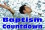 Baptism Countdown 1