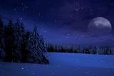 Winter Background 2