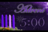Advent Countdown