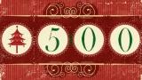 Christmas Countdown 5