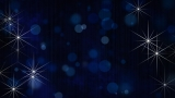 Christmas Stars Background 2