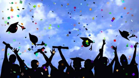 gallery for graduation wallpaper