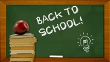 Back To School Still Image 2 - HD and SD