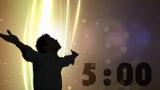 Holy Spirit Countdown 4