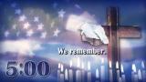 9/11 September 11th Patriotic Countdown