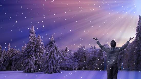 christmas winter worship still image 1