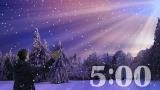 Winter Worship Countdown