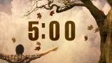 Thanksgiving Autumn Worship Countdown