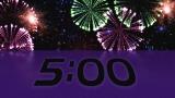New Years Countdown 3