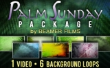 Palm Sunday Package