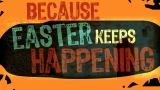 Post Easter Hangover