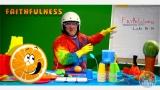 FRUITS OF THE SPIRIT - Dr. Fruity Faithfulness Show