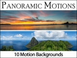 Panoramic Motion Collection