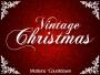 Vintage Christmas, Collection