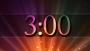 Radiant Rays Countdown