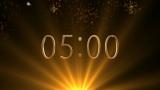 Golden Celebration Countdown