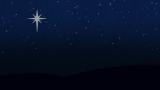 Christmas Star Still