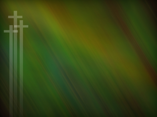 Colorful Cross Background 5 Christian Media Source