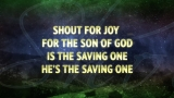 Shout For Joy | Joy To The World