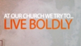 Find Your Place - Church Intro