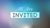 All Are Invited