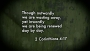 Correction Scriptures