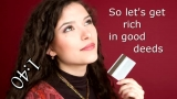 Get Rich In Good Deeds - Stewardship CD