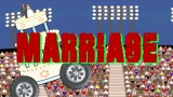 MONSTER TRUCK MARRIAGE