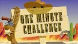 One Minute Friendship Challenge