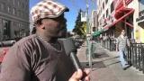 Man on the Street - Forgiveness