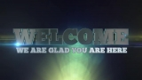 Welcome, Glad You Are Here, Motion