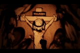 Easter Sand Bible - Part 3 - Death on the Cross