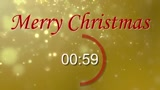 A Simple Christmas 2 Minute Countdown