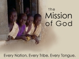 Missions Interview