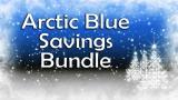 Arctic Blue Savings Bundle - SD & HD included!