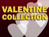Huge Valentine Hearts Bundle - SD & HD Included!