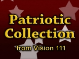 Patriotic-July 4th Collection - SD & HD included!