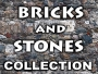 Bricks and Stones Stills Collection - SD & HD included!