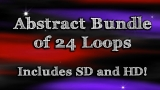 Auroral Abstracts Savings Bundle - SD & HD included!