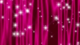 Star Curtain Pink - SD & HD included!