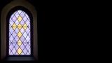Simple Church Window Still - SD & HD included!