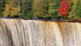 Tahquamenon Falls Autumn Loop - SD & HD included!