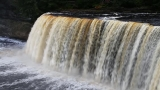 Michigan Waterfall Loop - SD & HD included!