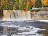 Upper Tahquamenon Falls Loop - SD & HD included!