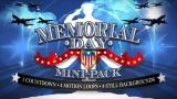 Memorial Day Mini-Pack