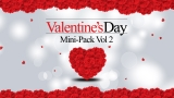 Valentine's Day Mini-Pack Volume 2