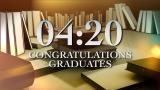 Honor Our Graduates Countdown