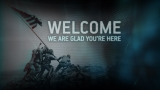Soldiers Welcome Still