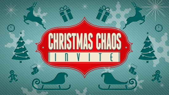 Httpwww Overlordsofchaos Comhtmlorigin Of The Word Jew Html: Christmas Chaos Invite